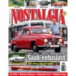 Nostalgia Magazine nr 4 2018