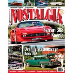 Nostalgia nr 12 2013