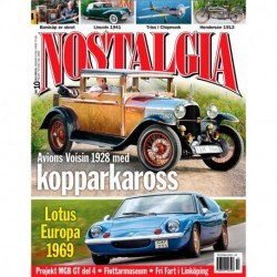 Nostalgia nr 10 2014