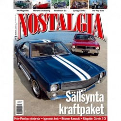 Nostalgia Magazine nr 7 2007