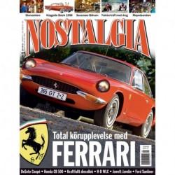 Nostalgia Magazine nr 1 2007