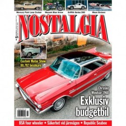 Nostalgia nr 5 2016
