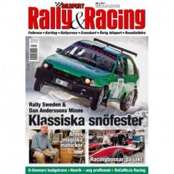 Bilsport Börsen nr 4 2011