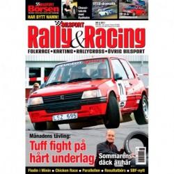 Bilsport Rally&Racing nr 6 2011