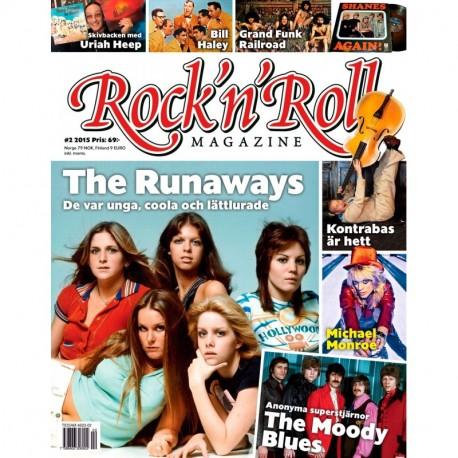 Rock'n'Roll Magazine nr 2 2015