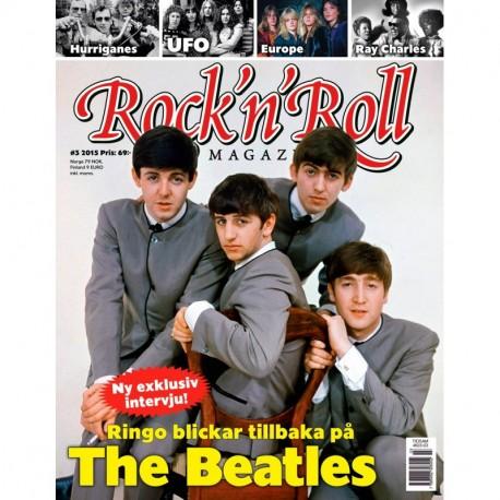 Rock'n'Roll Magazine nr 3 2015