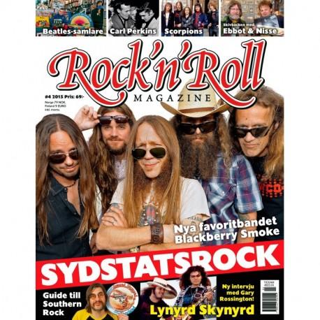 Rock'n'Roll Magazine nr 4 2015
