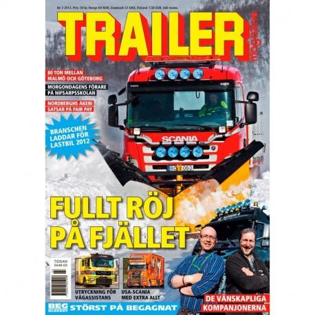 Trailer nr 3 2012