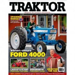 Traktor nr 1 2013