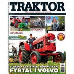 Traktor nr 5 2008