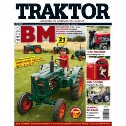 Traktor nr 5 2010