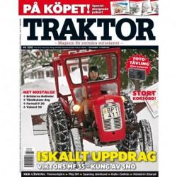 Traktor nr 6 2010