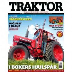 Traktor nr 3 2014