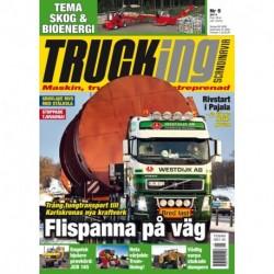 Trucking Scandinavia nr 5 2011