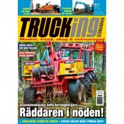 Trucking Scandinavia nr 3 2014