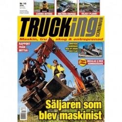 Trucking Scandinavia nr 10 2009