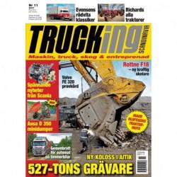 Trucking Scandinavia nr 11 2007