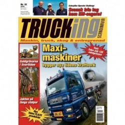 Trucking Scandinavia nr 12 2006