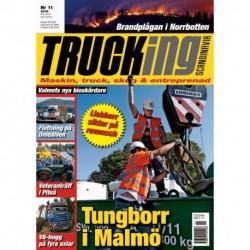 Trucking Scandinavia nr 11 2006