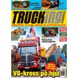 Trucking Scandinavia nr 12 2011