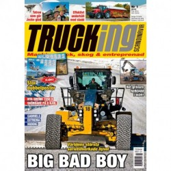 Trucking Scandinavia nr 1 2014