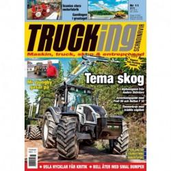 Trucking Scandinavia nr 11 2015