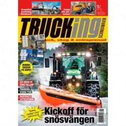 Trucking Scandinavia nr 1 2019