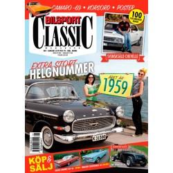 12 nr Bilsport Classic