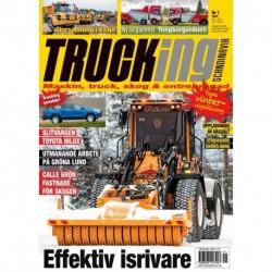 Trucking Scandinavia nr 1 2020