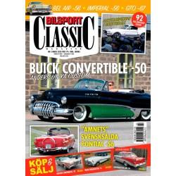 3 nr Bilsport Classic för 219 kr