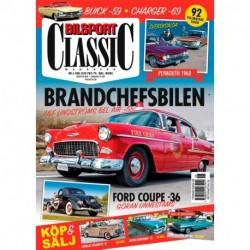 Bilsport Classic nr 6 2020