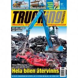 Trucking Scandinavia nr 6 2020