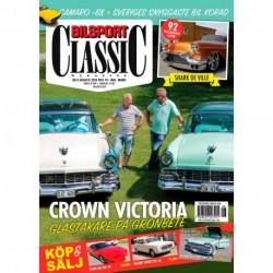 Bilsport Classic nr 8 2020