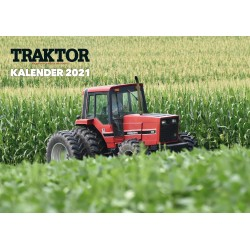 Kalender Traktor 2021