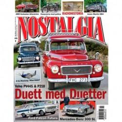 Nostalgia Magazine nr 3 2021