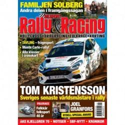 Bilsport Rally & Racing nr 2 2021