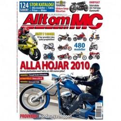 Allt om MC nr 1 2010