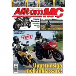 Allt om MC nr 2 2008