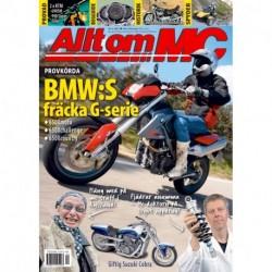 Allt om MC nr 4 2007
