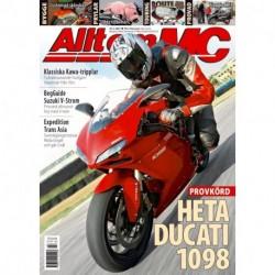 Allt om MC nr 2 2007