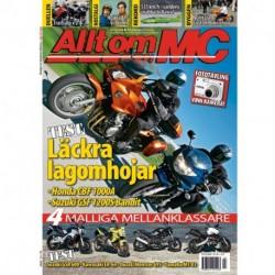 Allt om MC nr 7 2006