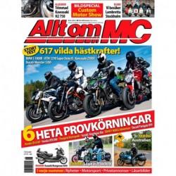 Allt om MC nr 6 2014