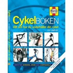 SWEDISH BIKE BOOK 6TH EDITION