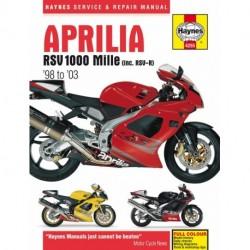 Aprilia RSV1000 Mille 1998 - 2003