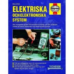Bilens elektriska och elektroniska system (svenske utgåva)
