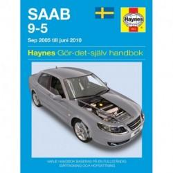 Saab 9-5 2005 - 2010