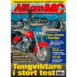 Allt om MC nr 5  2004