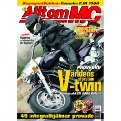 Allt om MC nr 3  2004