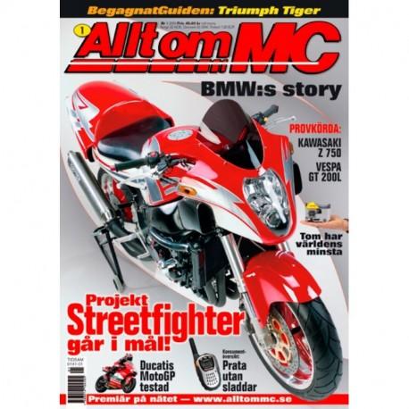 Allt om MC nr 1  2004