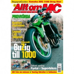 Allt om MC nr 3  2003